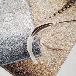 벨기에원사 밀키웨이 발매트 45x65cm