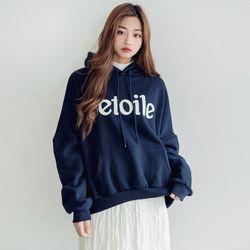 [로코식스] pop boxy hood T티셔츠