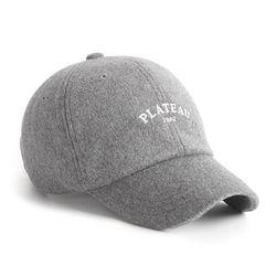 FONZ 1982 CAP GREY