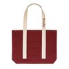 Brookly bag (red)