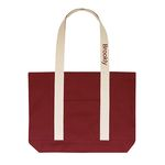 [1300k 단독] Brookly bag (red)