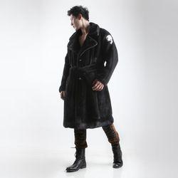 그린바나나 Royal Fur Coat