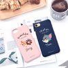 톰과제리 컬러젤리케이스 2TYPE (아이폰7 8)