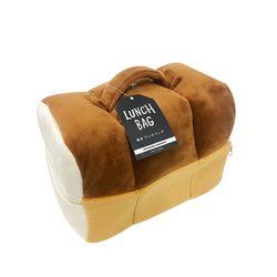 보온보냉 식빵 런치백