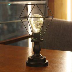 루멘 LED 무드등(건전지)