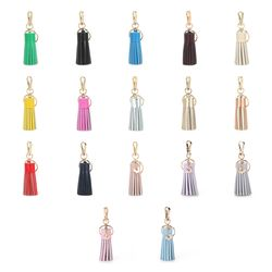 Fennec Leather Tassel (all)