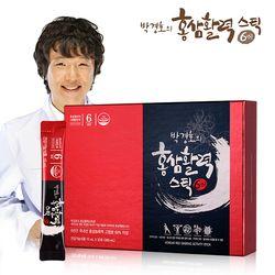 박경호의 홍삼 활력 스틱 1세트 (30포)