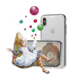 모픽 Snap3D 아이폰X케이스 (Supple)