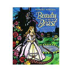 Beauty & the Beast Pop-up [미녀와 야수 팝업북]