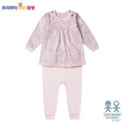 [1/22~25일 구매시 양말증정!] [첨이첨이]여자유아내의 CSC여유9부세트02