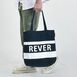 REVER CANVAS CORABAG NAVY