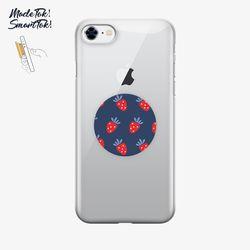스트로베리샤벳 디자인 메이드톡(스마트톡)