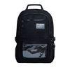 [알파럭션] extreme backpack - TR1802-BLACK
