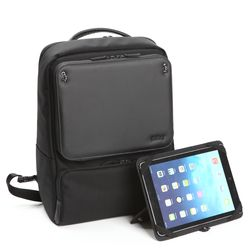 [Slant] Backpack(S) for iPad 블랙