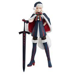 Fate Grand Order 라이더 서번트 피규어-산타 오르타-