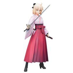 Fate Grand Order SPM 피규어-세이버 오키타 소지-