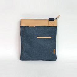 [알파럭션] cross bag - TR0949-NAVY