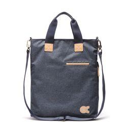 [알파럭션] cross bag - TR0948-NAVY