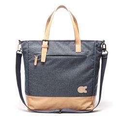 [알파럭션] cross bag - TR0947-NAVY