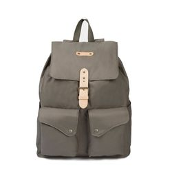 [타월증정(2 in1 set)] [Da proms] The Backpack 901 - Dove
