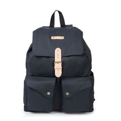 [타월증정(2 in1 set)] [Da proms] The Backpack 901 - Raven