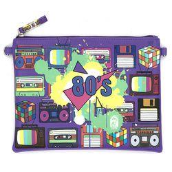 (담스 스토리) ILLUST DESIGN - 80년대 아이콘