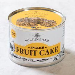 버킹엄 잉글리쉬 프룻케이크