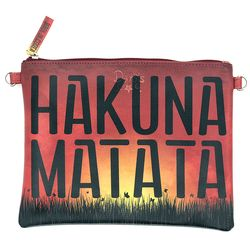 (담스 스토리) ILLUST DESIGN - 하쿠나 마타타