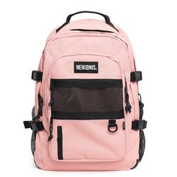 ABSOLUTE BACKPACK - INDI PINK