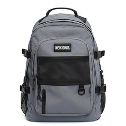 [에코백 증정] ABSOLUTE BACKPACK - CHARCOAL