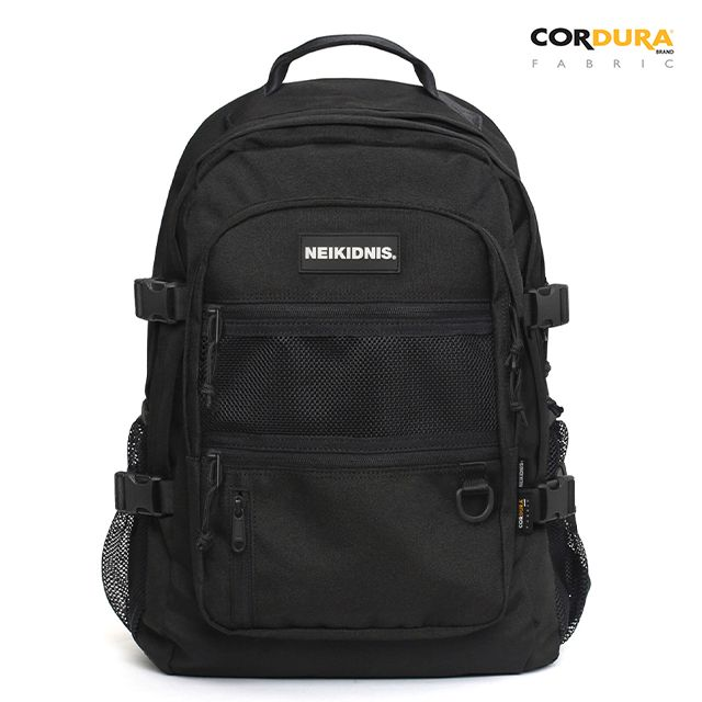 ABSOLUTE BACKPACK - BLACK