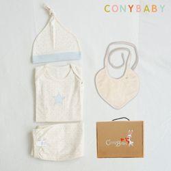 [CONY]오가닉피터팬백일선물4종세트(선물박스포함)