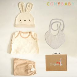 [CONY]오가닉토순이백일선물4종세트(선물박스포함)