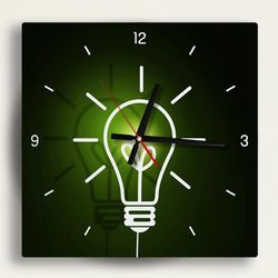 tb018-반짝빛이나인테리어벽시계