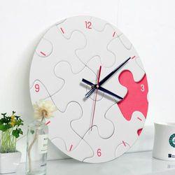 tb029-퍼즐포인트인테리어벽시계