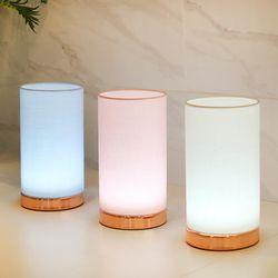 [4단밝기조절가능]LED 플레인 스탠드
