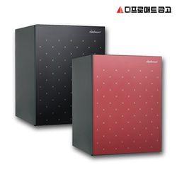 홈쇼핑정품 디프로매트 S700 아이스텔라 금고
