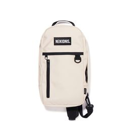 DAILY SLING BAG - LIGHT BEIGE