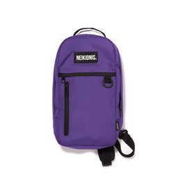 DAILY SLING BAG - PURPLE