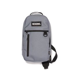DAILY SLING BAG - CHARCOAL
