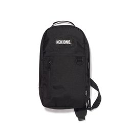 DAILY SLING BAG - BLACK