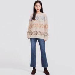 saint lambswool knit