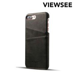 아이폰6/6s 카드지갑 케이스 블랙 iP6-B01