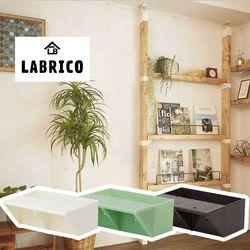 라브리코 DIY 선반 2x4 목재 싱글연결장치