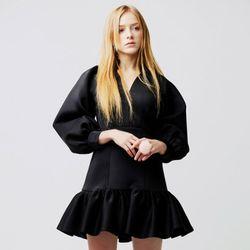 Neoplene Dress