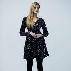 [MAYCATS]Twinkle Dress