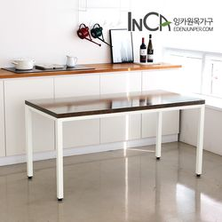 티란테 철제 카페 테이블 1800