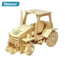 로보타임 RC자동차 트랙터 V420