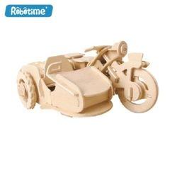 로보타임 RC자동차 삼륜오토바이 V300