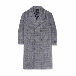 heavy wool overcoat-gb